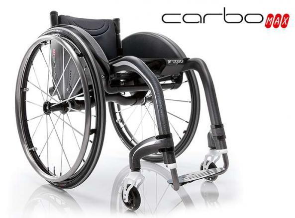 ویلچر کربنی 2